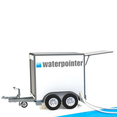 Waterpointer
